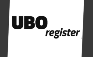 UBO Deadline 30 september